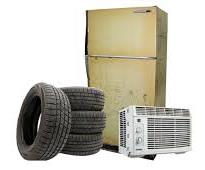 refrigerator and tires.jpg