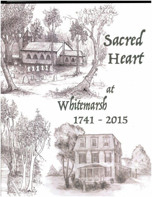 Sacred Heart at Whitemarsh 1741 - 2015.jpg