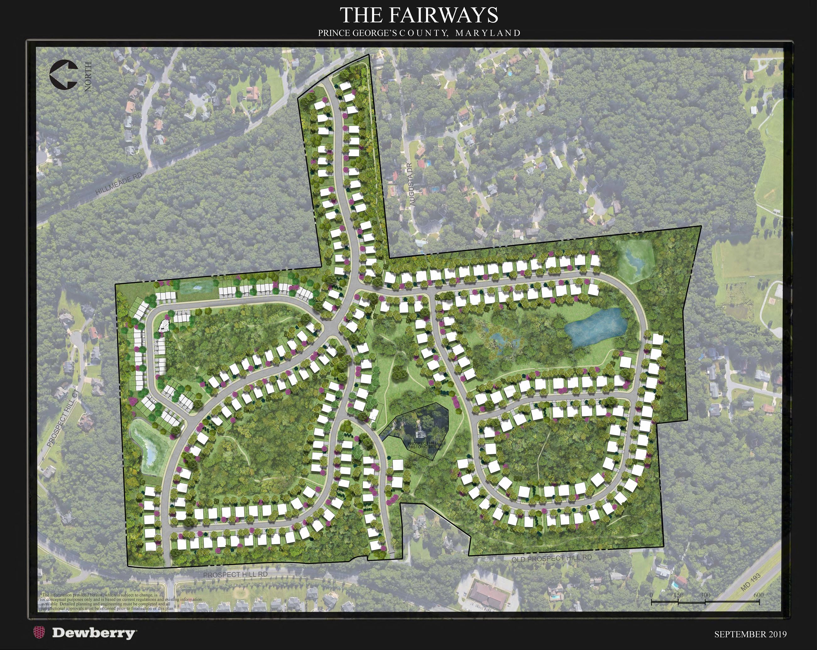 Fairway Estates at Glenn Dale Photo