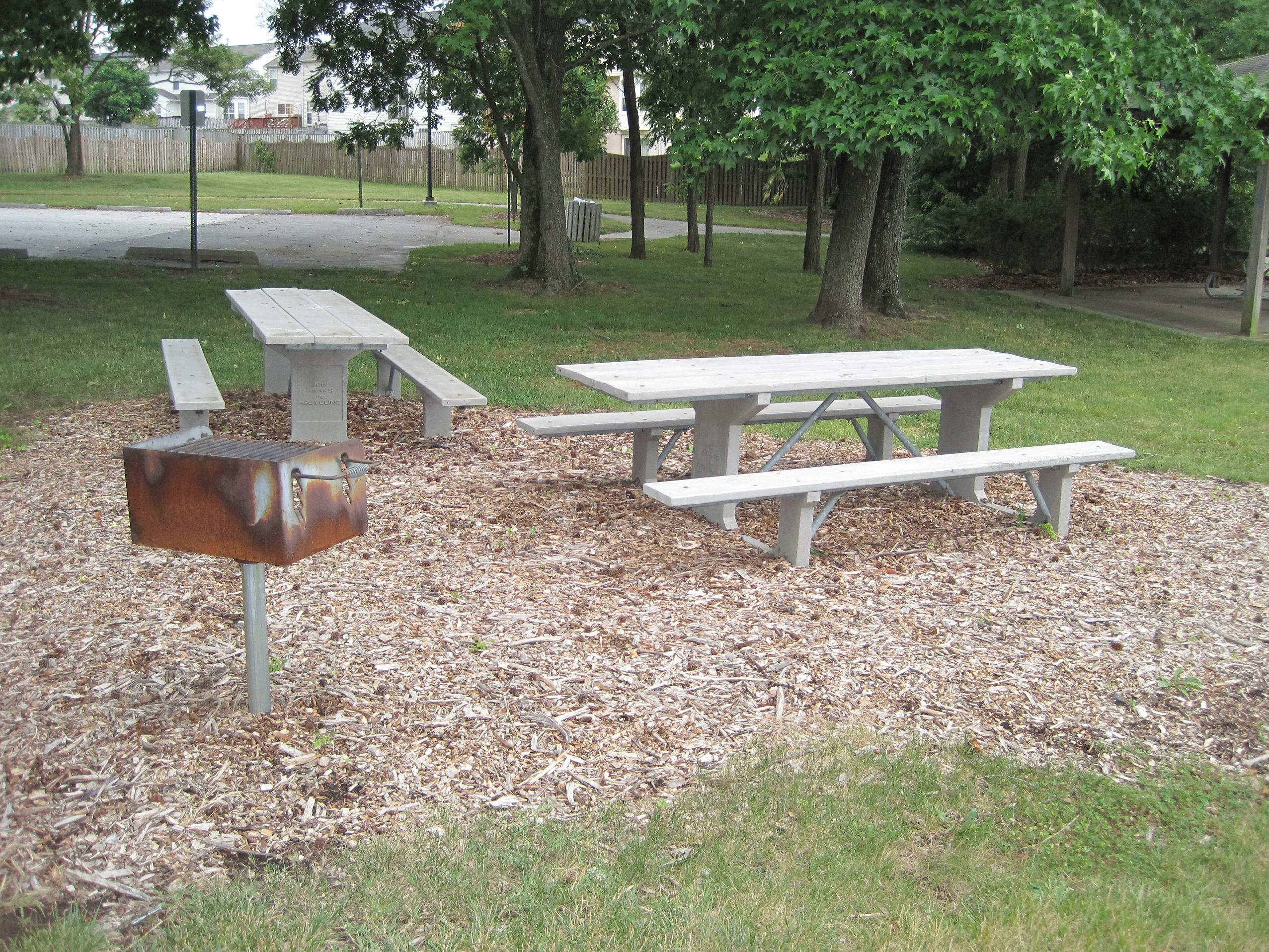 Glen Allen Family Picnic Area